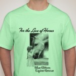 4. Mint Girl/Horse $25