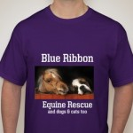 5. Purple Horse/Dog $30