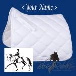 8 BRER Logo Pad $45 / 9. Personalized pad $55